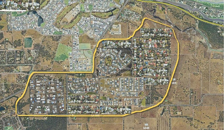 Is it wise to TRIPLE Dunsborough's population? Have Your Say! image