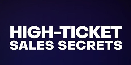 How To Use Words To Land High Paying Clients [ONLINE EVENT] tickets