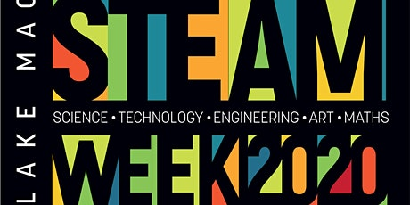 EVENT POSTPONED - Stars and Science - Lake Mac STEAM Week tickets