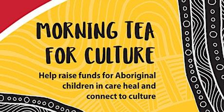 Bridge Darebin's Morning Tea for Culture tickets