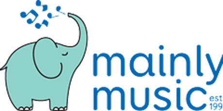 Mainly Music West Mackay tickets