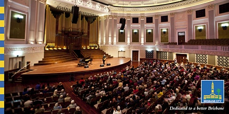 Lord Mayor's City Hall Concerts - Jamie Clark and Steph Dick tickets