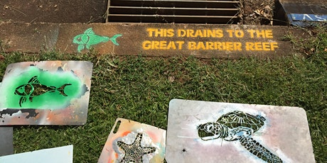 Street Art for Our Oceans: Bentley Park tickets
