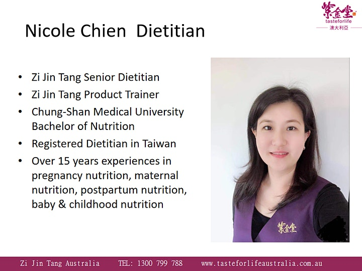 Pregnancy Care: Postnatal Nutrition with Asian Recipe, Constipation image