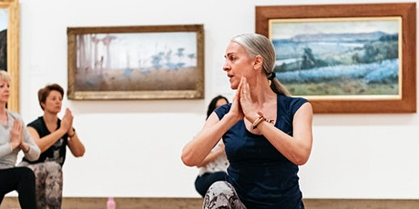 Mindfulness Yoga | September tickets
