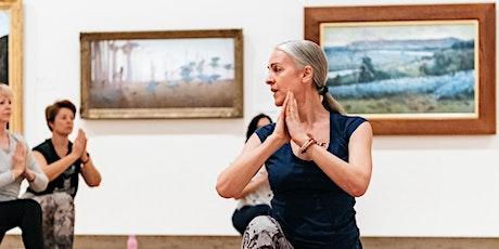 Mindfulness Yoga | September tickets