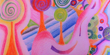 Freedom- Art Therapy Workshop tickets