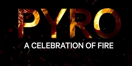 PYRO tickets