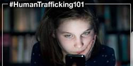 Human Trafficking Prevention Training Workshop tickets
