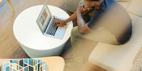 """WebSession """"LinkedIn für PR und Kommunikation erfolgreich nutzen"""" Tickets"""