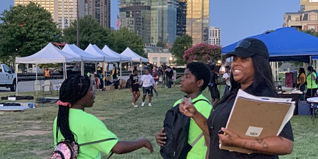 Let's Thrive Baltimore Baltimore Backpacks & Grab & Go, tickets