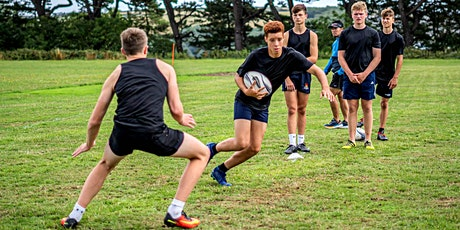 Pro Rugby Summer Camp tickets