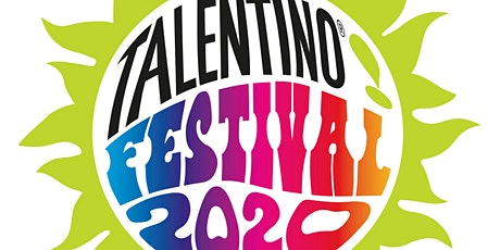 Talentino Festival - Career Development for Young People with SEND tickets