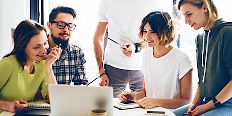 Online-Infoabend Digital-MBA- & Studienprogramm an der HfWU Tickets