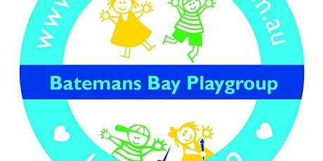 Batemans Bay Playgroup Friday tickets