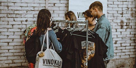 Vintage Kilo Pop Up Store • Bochum • VinoKilo Tickets