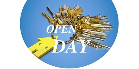 Open Day - Vinschgau - 13.11.2020 Tickets