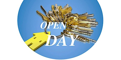 Open Day - Vinschgau - 20.11.2020 Tickets
