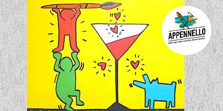 Punta Marina (RA): Pop drink, un aperitivo Appenne biglietti