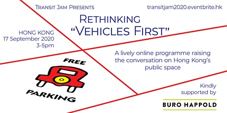 "RETHINKING ""VEHICLES FIRST"" tickets"