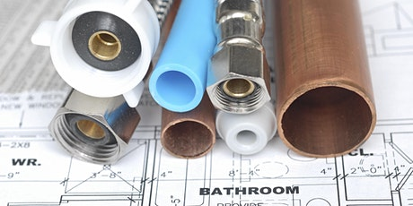 Changes to plumbing services to survey strata lot developments tickets