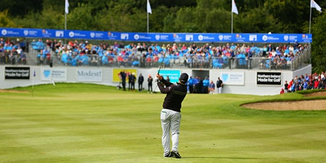 Northern Ireland Open supported by The R&A tickets