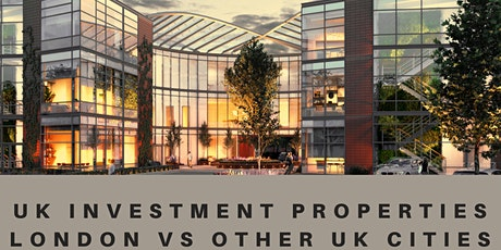one-to-one UK property consulting session (online or in person) tickets