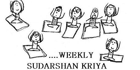 Sudarshan Kriya Followup (MoresbyHall) tickets
