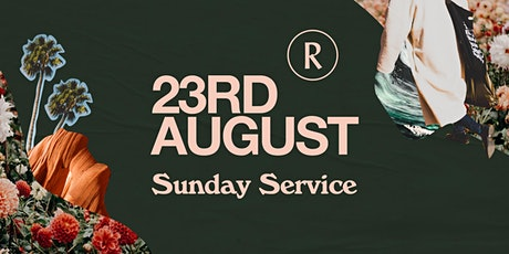 Royals Church Cairns Sunday Service tickets