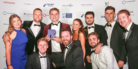 TIARA UK Recruitment Awards 2020 tickets
