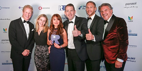 TIARA Talent Solution Awards 2020 - Recognising RPO, MSP & Talent Solutions tickets