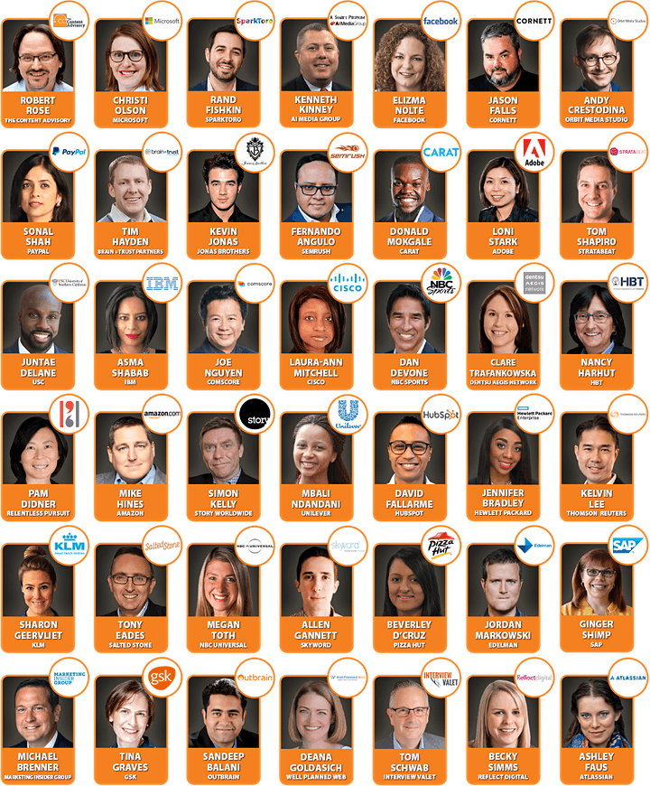 DigiMarCon Singapore 2022 - Digital Marketing Conference & Exhibition image
