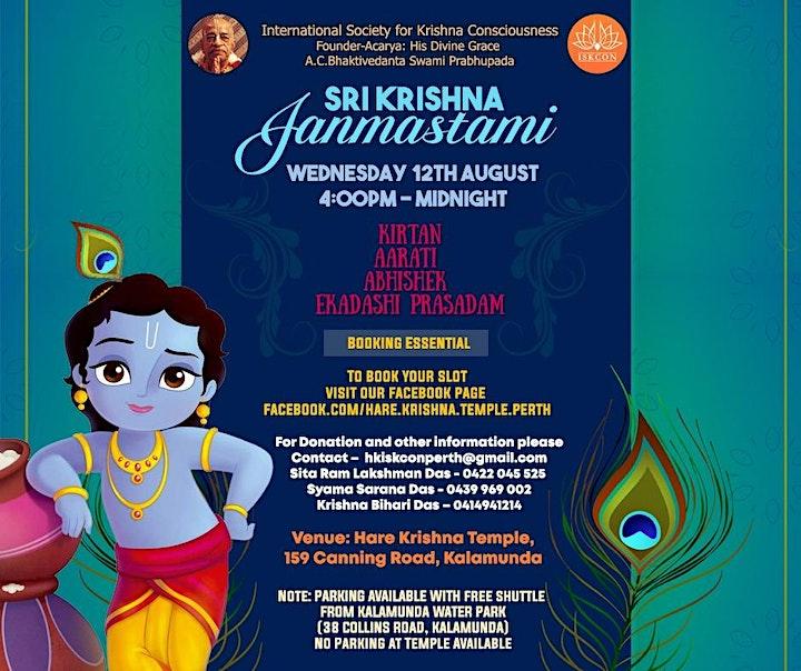 Janmastami - Group 6 image