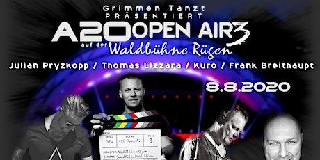 A20 Open Air III Tickets