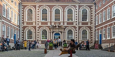 Bluecoat General Admission tickets