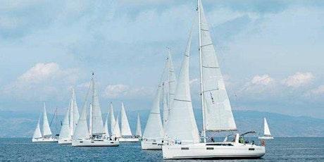 30th Blue Cup Ragatta tickets