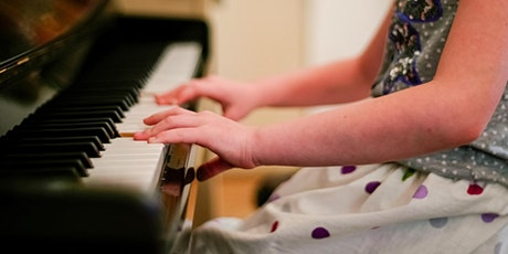 How to teach Music in Primary Schools tickets