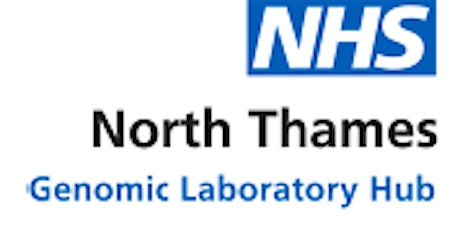 North Thames GLH Haemato-Oncology WGS Working Group tickets