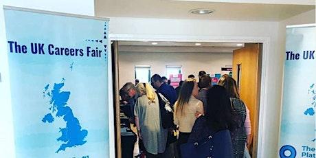 Scarborough Careers Fair tickets