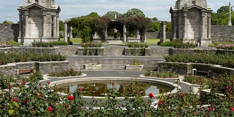 Tour of  War Memorial Gardens followed by the gardens at The Royal Hospital tickets