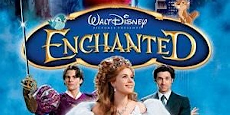 Enchanted tickets