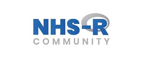 """NHS-R """"Reshaping and merging data"""" Webinar tickets"""