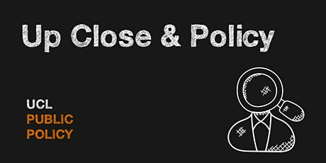 Up Close and Policy: Climate Assembly UK - Policy, Parliament & People tickets