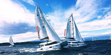 11th Catamarans Cup 2020 tickets