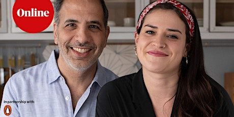 Flavour, with Yotam Ottolenghi and Ixta Belfrage tickets