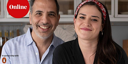 """Flavour"" With Yotam Ottolenghi and Ixta Belfrage"