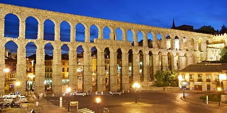 World Heritage Sites in Spain - Spanish Language Workshop tickets