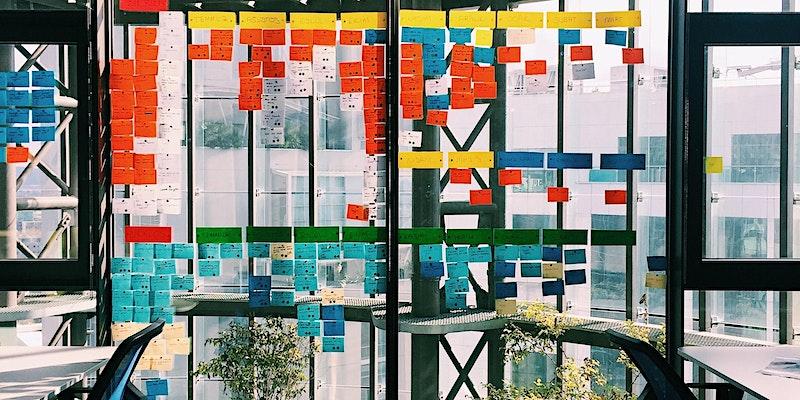 Webinar: Agile's Crossover - Sprint based HR, Organisation and Development Change