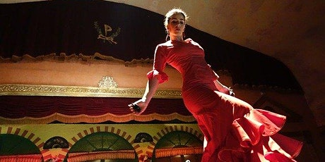 Flamenco Music & Dance in Spain  - Spanish Language Workshop tickets