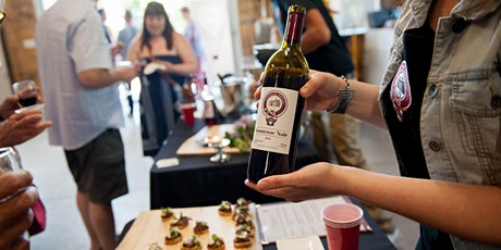 A Glengarry Affair: Local Wine & Food Pairings billets